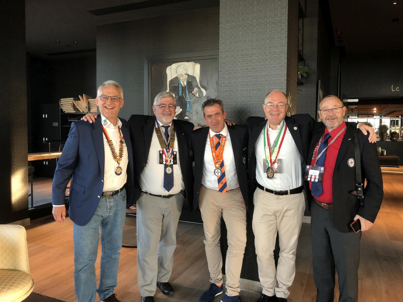 AGM Belgien 2018 Arlon 124