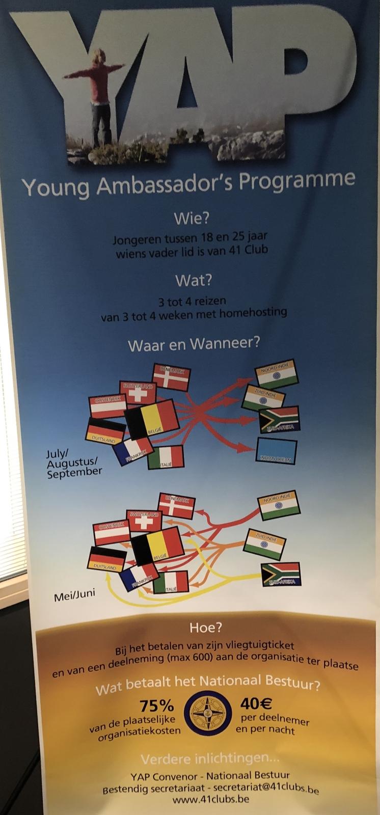 AGM Belgien 2018 Arlon 190