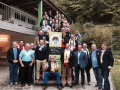 D7 Distriktmeeting 2015 in Kaub