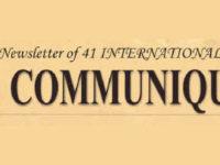 41 Communique July 2018