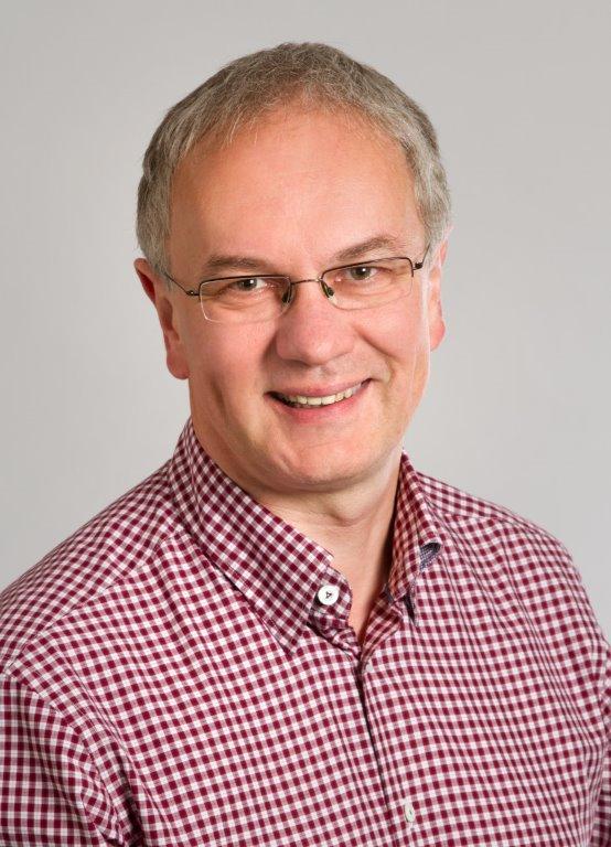 Jens Schlake