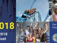 Einladung zum AGM am 11. bis 13. Mai im Europa-Park in Rust
