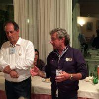 Bericht über Besuch des Deutsch Italienischen Kultur Wochenendes [Rolf Scheifele]