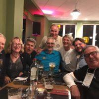 AGM Club 41 Belgien in Mechelen – Reisen bildet…. [Norbert Frei]