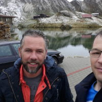 Road Trip nach Transylvanien