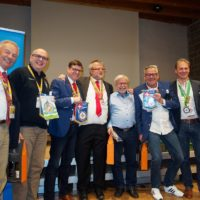 AGM Schweiz in Yverdon-Les-Bains [Stefan Wark]