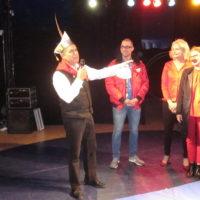 """HYM des TCD – Charity-Party """"Manege frei für den WPK"""""""