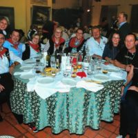 41 International HYM in Italien – Die Welt zu Gast bei Freunden