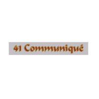 41 Communique December 2017