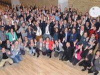 Voller Erfolg! D1 Distriktsversammlung Side by Side mit über 100 Teilnehmern.