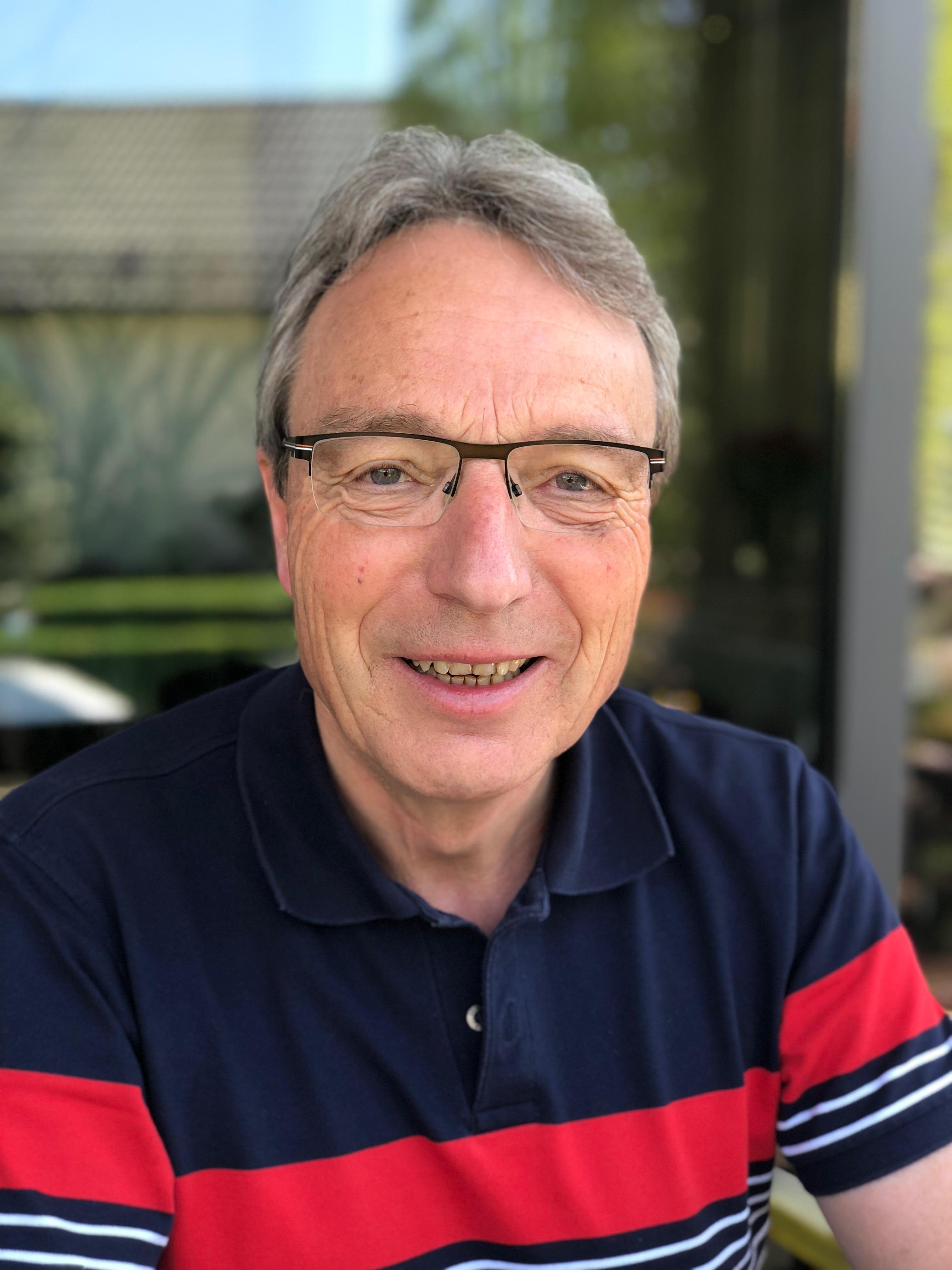 Wolfgang Koczelniak
