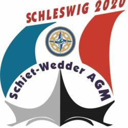 Ausrichtung desAGM 2020 OT113 Schleswig vom 22. bis 24. Mai 2020