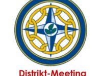 D1 Distriktsversammlung 17.11.2018 in Rendsburg