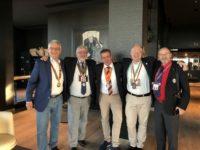 IRO auf Reisen: AGM Club 41 Belgien in Arlon [Rolf Scheifele]