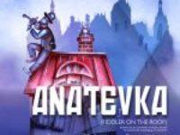 """Schweriner Schlossfestspiele 2019 """"ANATEVKA"""" 6. & 7. Juli"""