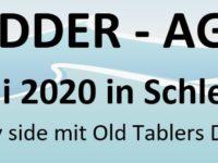 Neuer Gesamtpreis für Schiet-Wedder-AGM 2020 in Schleswig