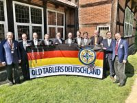 Neuer OT im Norden – Old Tablers 193 Oldenburger Münsterland gechartert