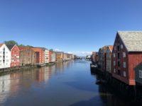 Reisebericht zum RT, LC, TG, OT AGM Trondheim, Norwegen von 23.05. – 25.05.2019 [Michael Frankenberger]