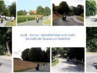 Einladung zum Biker-Meeting für Pfingsten 2020