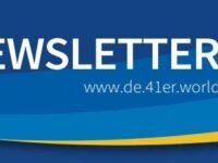 Aktualisiert: Spendenkonto Hochwasserhilfe – SonderNewsletter Nr. 9a